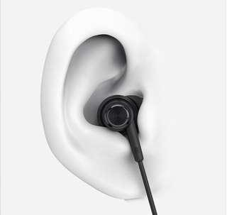 Giving up in-ears