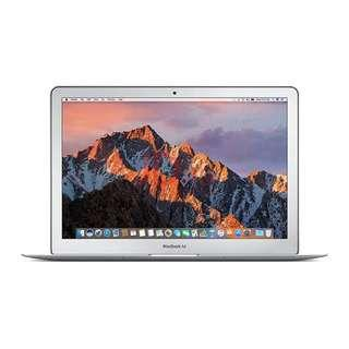 Kredit Apple Macbook MQD32 8/128GB DP ringan Proses Cepat