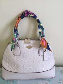 Coach Alma Bag