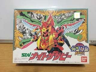 BB戰士 49 SD 高達 Gundam