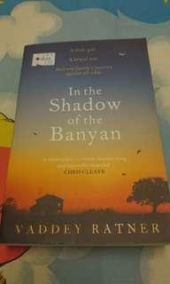 In the Shadow of the Banyan by Vaddey Ratner #MFeb20