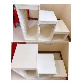 Ikea Toy Storage (speedy deal only $40!)
