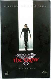 Hot Toys MMS 210 The Crow