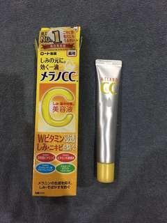 Mentholatum Melano CC Intensive Anti-Spot Essence