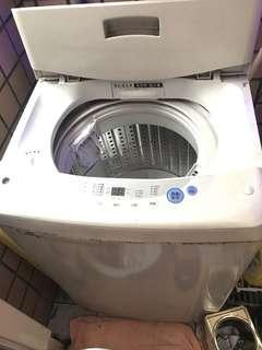 🚚 極度乾淨 自售中古良品  東元6公斤洗衣機-QA6501 無異音 功能正常 內槽清洗過 限自取
