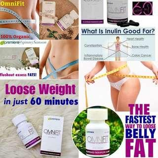 🚚 LOOSE BELLY FATS IN JUST 60 min
