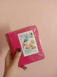 Polaroid/Photocard Photobook album