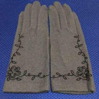 CHISSĀ 手套 Gloves