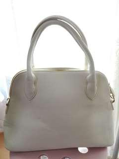 Ladies Carry-All White