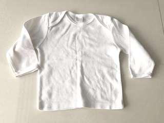 Long sleeve top (12-18 months)