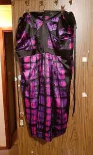 City Chic Dress. Size M