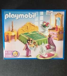 Playmobil Princess Room 5146