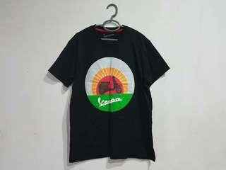 ABSTRAX x Vespa Shirt