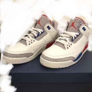 c7e2dd2abe49c3 Air Jordan 3 International Flight