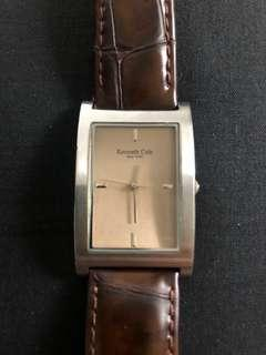 Authentic Kenneth Cole watch