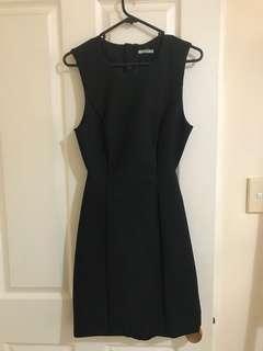 Kookai Backless Dress