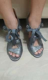 KOTUR女神鞋