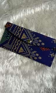Native long wallet