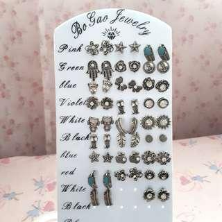 Earrings Set Take All