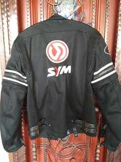 SYM Motorcycle Jacket