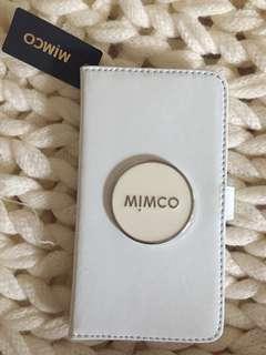 Mimco 6 Plus case