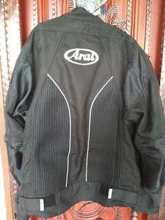 ARAI Motorcycle Jacket