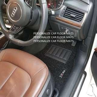 🚚 Audi A1. A2. A3. A4. A5. A6. A7. Q2. Q3. Q5. S3. S4. S5. RS. SQ5. R8. Carmats. Car Mats. Car Carpets. Carpets. Coil Mats. Nomad Mats. Car Floor Mats