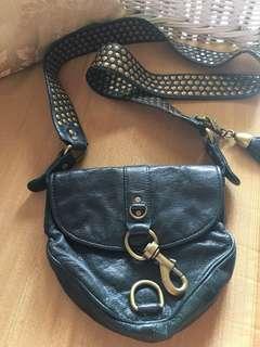 Used Rebecca Minkoff sling bag