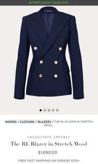 BN Ralph Lauren jacket