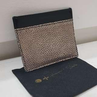 Harper & smith cardholder