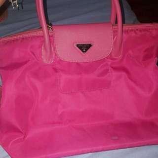 Pre loved Prada Tessuto Nylon Bag