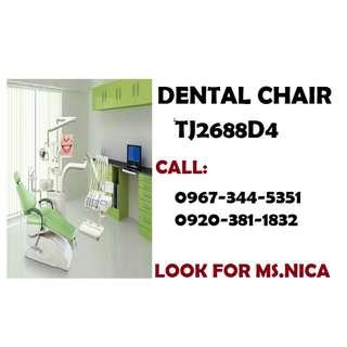Dental Chair TJ2688D4