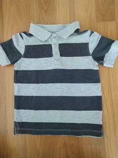 Cotton on Kids Polo T-Shirt