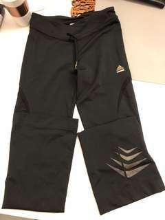 Adidas 運動褲 woman's sports pants