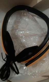 Earphone(High definition stereo headset)