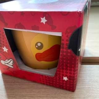 《新》B Duck 杯