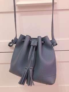 Korea style Bucket Sling Bag