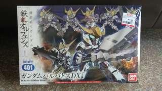 SD Gundam Barbatos DX