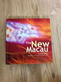 The New Macau by Jennifer Welker