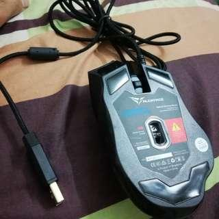 Gaming mouse -used