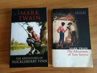 (FREE) Mark Twain Collection