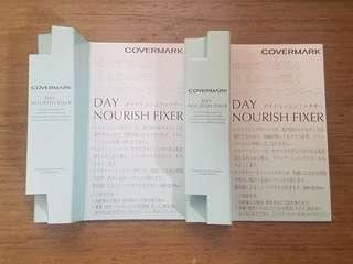 包郵 Covermark Day Nourish Fixer 水瑩護肌液 (約5ml)
