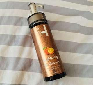 Herv Cleansing Oil