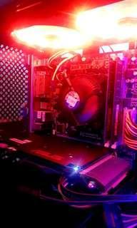 Gaming PC pubg (no hdd)
