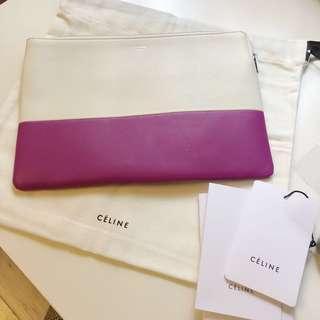 全新 Celine clutch lv Dior Chanel Hermès