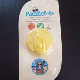 PACIFIC BABY/Toddler Drink top/18months