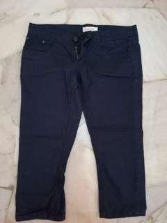 Scarlet Quarter Pants
