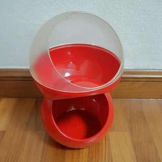 Dolce Gusto Bubble Holder (RED)