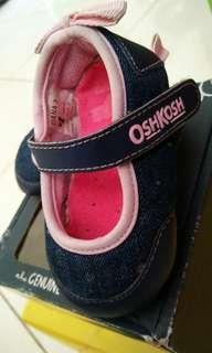 Oshkosh Toe Zone Shoes