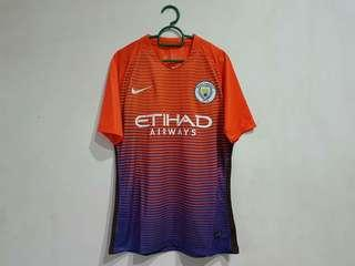 Nike Manchester City Jersey